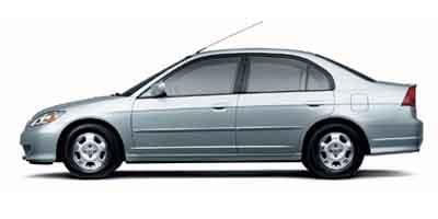 2004 Honda Civic Spec Performance Sedan 4d Hybrid Specifications And Pricing