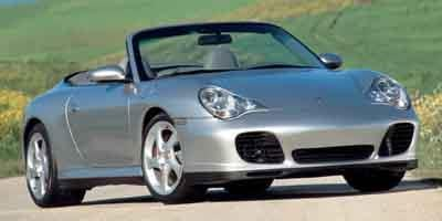 2004 Porsche 911 Prices and Values Coupe 2D Carrera 4S Cabriolet