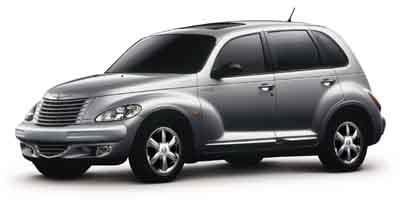 2004 Chrysler Pt Cruiser Spec Performance