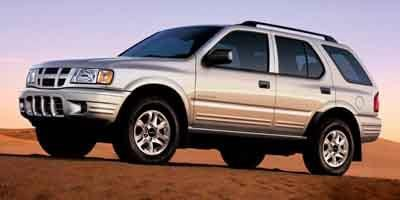 2004 Isuzu Rodeo Prices and Values Utility 4D S 3.5 4WD
