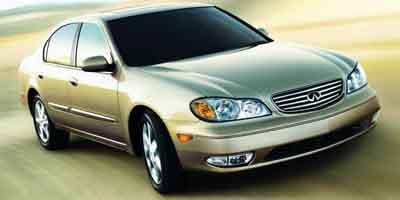 2004 INFINITI I35 Prices and Values Sedan 4D