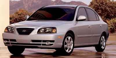 2004 Hyundai Elantra Reviews And Ratings