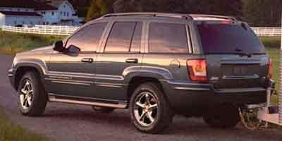 2004 Jeep Grand Cherokee Spec U0026 Performance. Utility 4D Overland HO 4WD  Specifications And Pricing