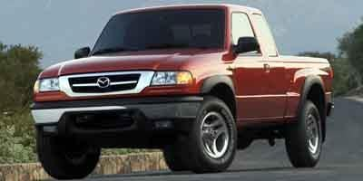 2004 Mazda B-Series 2WD Truck Prices and Values DS 2WD