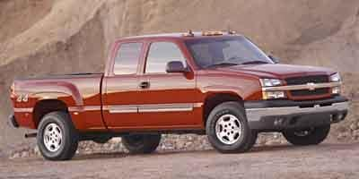 2004 Chevrolet Silverado 1500 Extended Cab 4wd Specs And Performance