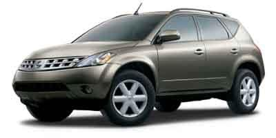2004 Nissan Murano Spec U0026 Performance