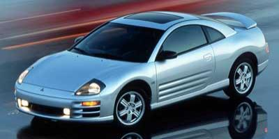 2000 Mitsubishi Eclipse Coupe 2D GT Specs and Performance | Engine