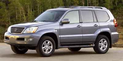 Awesome 2004 Lexus GX 470 Reviews And Ratings
