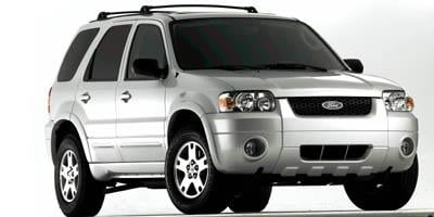 2005 Ford Escape Spec Performance Utility 4d Xlt 4wd V6 Specifications And Pricing