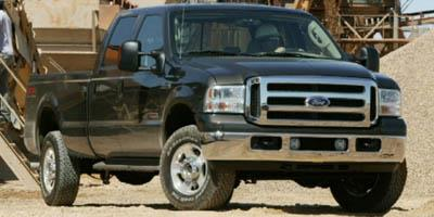 Ford f-250 weight