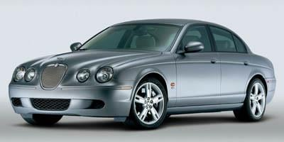 2005 Jaguar S-TYPE Prices and Values Sedan 4D 4.2 Sport