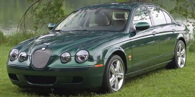 2005 Jaguar S TYPE Reviews And Ratings