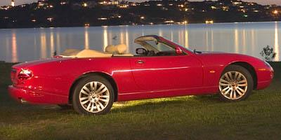 2005 Jaguar XK8 Prices and Values Convertible XKR Supercharged
