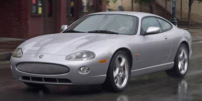 2005 Jaguar XK8 Prices and Values Coupe 2D XKR Supercharged