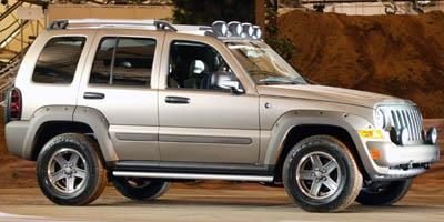 2005 Jeep Liberty Spec U0026 Performance