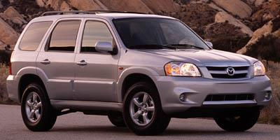 2005 Mazda Tribute Prices and Values Utility 4D s 2WD