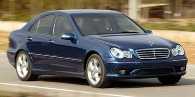 2005 Mercedes Benz C Class Sport Sedan C230 Supercharged Specs And