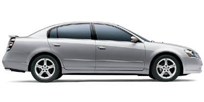 2005 Nissan Altima Spec U0026 Performance. Sedan 4D SE Specifications And  Pricing