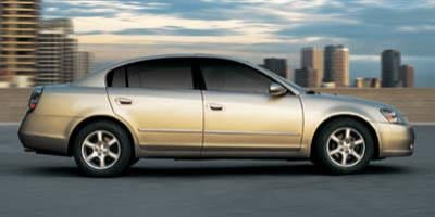 2005 Nissan Altima Reviews And Ratings