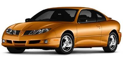 2005 Pontiac Sunfire Prices and Values Coupe 2D
