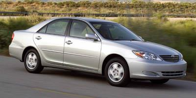 2005 Toyota Camry Reviews And Ratings