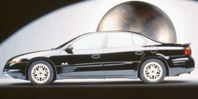 2000 Pontiac Bonneville Prices and Values Sedan 4D SLE