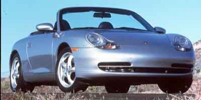 2000 Porsche 911 Carrera Prices and Values Cabriolet 2D Carrera