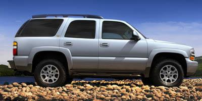 Lovely 2005 Chevrolet Tahoe Spec U0026 Performance. Utility 4D Z71 4WD Specifications  And Pricing