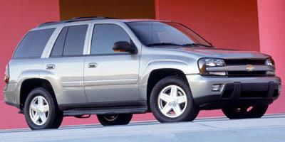 2005 Chevrolet Trailblazer Spec Performance