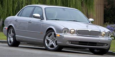 2005 Jaguar XJ Prices and Values Sedan 4D Super V8