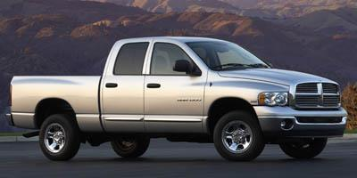 2005 Dodge Ram 1500 Prices and Values Quad Cab SLT 4WD