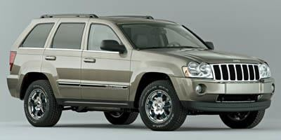 2005 Jeep Grand Cherokee Spec U0026 Performance