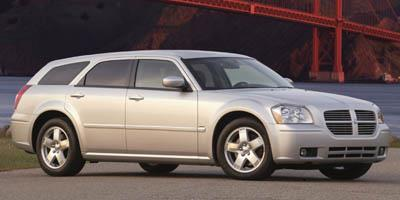 2005 Dodge Magnum Prices and Values Wagon 5D R/T AWD
