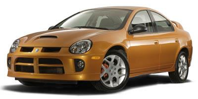2005 Dodge Neon Prices and Values Sedan 4D SRT-4 (5 Spd)