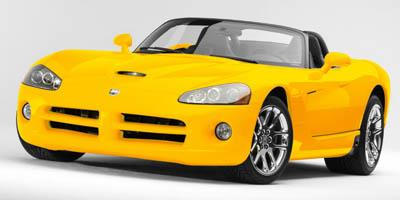 2005 Dodge Viper Prices and Values 2 Door Roadster