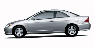 Used 2005 Honda Civic Cpe Choose Mileage And Options For The Coupe 2d Ex Trim Level