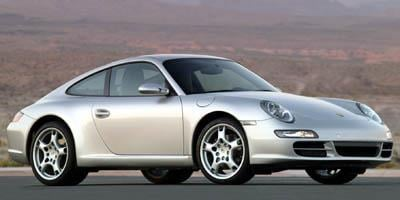 2005 Porsche 911 Prices and Values Coupe 2D