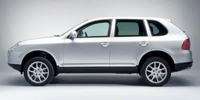 2005 Porsche Cayenne Prices and Values Utility 4D 4WD (V6)