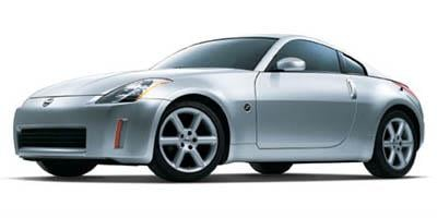 2005 Nissan 350Z Spec U0026 Performance. Coupe 2D Track Specifications And  Pricing