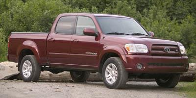 2005 Toyota Tundra SR5 4WD Specs and Performance | Engine