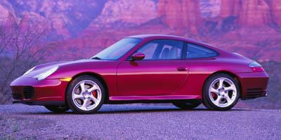 2005 Porsche 911 Prices and Values Coupe 2D Carrera 4S