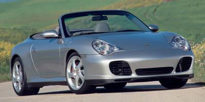 2005 Porsche 911 Prices and Values Cabriolet 2D S