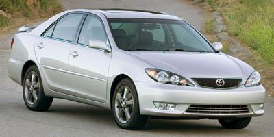 Good 2005 Toyota Camry Reviews And Ratings