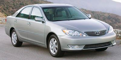 Captivating 2005 Toyota Camry Reviews And Ratings