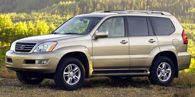 Amazing 2005 Lexus GX 470 Reviews And Ratings