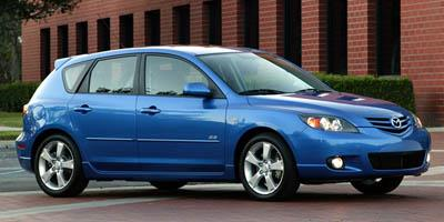 2005 Mazda Mazda3 Prices and Values Wagon 5D s