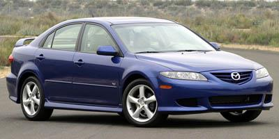 2005 Mazda Mazda6 Prices and Values Hatchback 5D i
