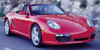 2005 Porsche Boxster Prices and Values Roadster 2D S