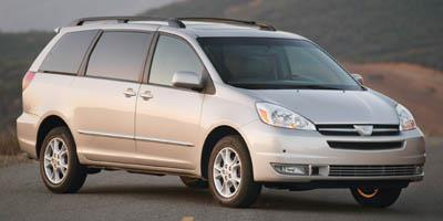2005 Toyota Sienna Reviews And Ratings