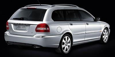2005 Jaguar X-TYPE Prices and Values Wagon 4D 3.0 AWD